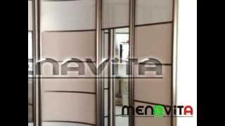Видео встроенные шкафы-купе на заказ в Москве(, 2013-07-16T15:23:42.000Z)