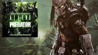 Aliens vs Predator - Original Game Soundtrack