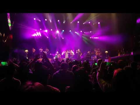 Amor (con Los Auténticos Decadentes)- Mon Laferte en Argentina (Gran Rex) 23/09