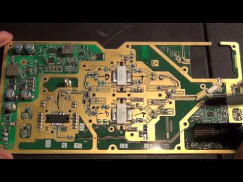 TSP #82 - Tutorial on High-Power Balanced & Doherty Microwave Amplifiers
