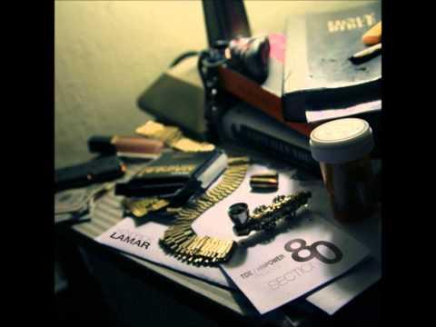 Kendrick Lamar Rigamortus [Section 80 mixtape] HQ + Download
