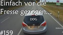 von Egoisten, Spiegellosen und einem Faltschloss | DDG Dashcam Germany | #159