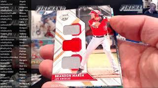2018 Prospect Variety Baseball Mixer #19 ~ 2/21/19