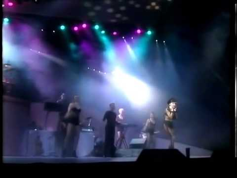 Kylie Minogue - Let's Get To It Tour (Live in Dublin 1991) (Full Concert) :)