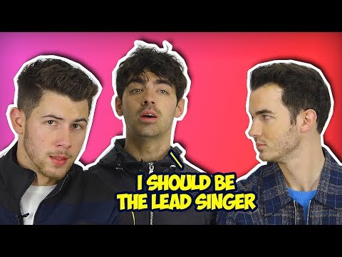 Jonas Brothers Making Fun of Each Other (Funny Moments 2019) Mp3