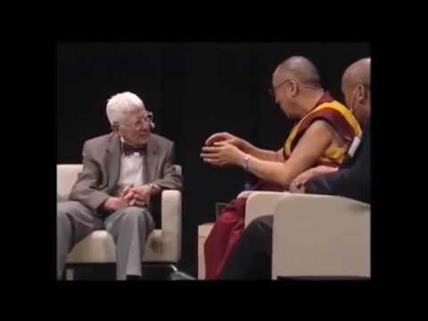 Aaron T. Beck & Dalai Lama complete