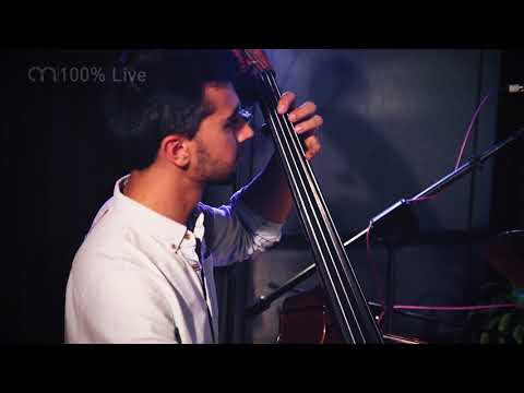Greenwich Village Jazz - 'Clocks' / Coldplay (Jazz Cover) Live In Session