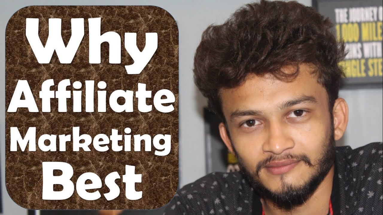The best way to earn money by using the internet is affiliate marketing. || secret tips by cyberbaba