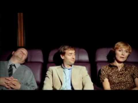 Virgin Atlantic-Cinema