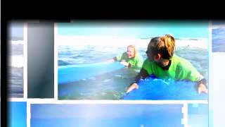 Learn Surf practice 3 video 2014