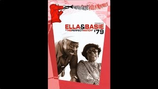 Ella Fitzgerald, Count Basie Orchestra - Please don