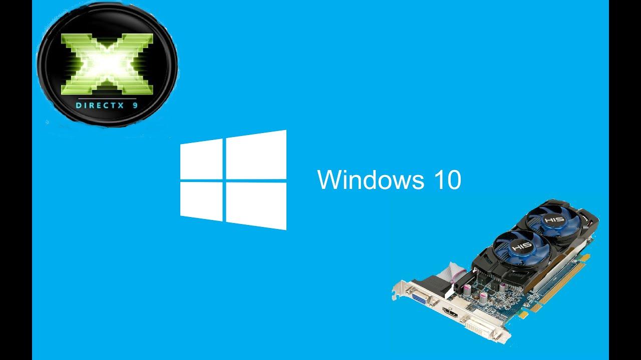 actualizar controlador tarjeta de video windows 10