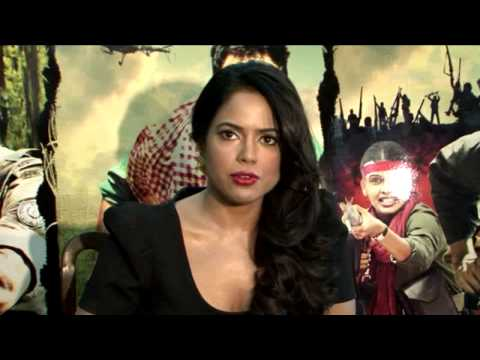Sameera Reddy interview