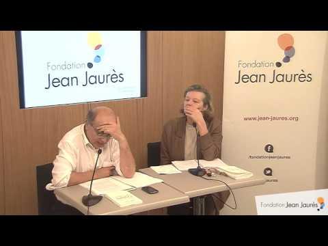 L'islam de France: débat avec Didier Leschi