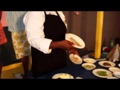 The Club Barbados Resort & Spa Enid's Cooking School