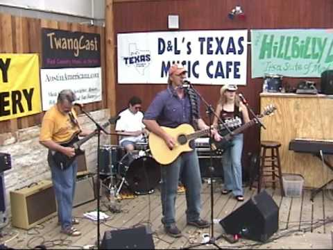 Kevin Deal - Hillbilly Lane 2004 - My Father's Redneck