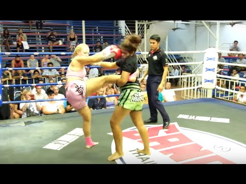 Kata Phuket Top Team Muay Thai Fight at Bangla Boxing Stadium 29 July 2015