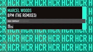 Marcel Woods - BPM (Tigran Oganezov Remix)