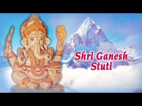Shri Ganesh Stuti   Ashit Desai   Himalayan Chants   Times Music Spiritual