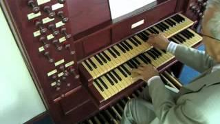 Serie-8 - Handel Largo