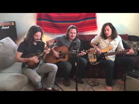 Big Rock Candy Mountain - The Currys cover Burl Ives/Harry McClintock