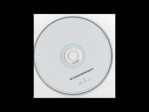 Pet Shop Boys - Party 2009