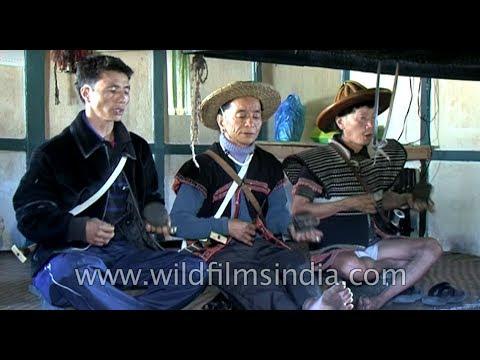 Reh Festival Of Arunachal Pradesh: Idu Mishmis Worship Divine Mother Nanyi Inyitaya