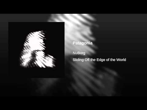 NuBorg - Sliding Off The Edge Of The World