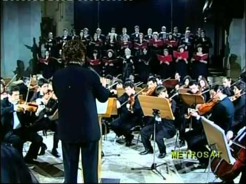 Mozart Requiem in Re minore