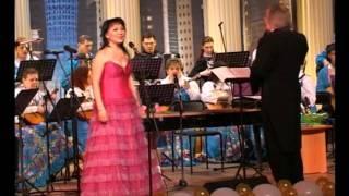 Гульмира Умбетова Mp4