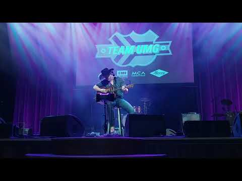 Steve Powers - Check out the new Jon Pardi song and video!