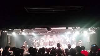 2017/11/04 アイカレ8大都市ツアー 名古屋MID 「ONE DREAM~夢という旗...