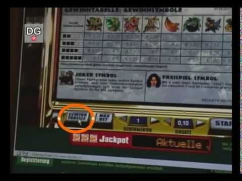 online casino abzocken