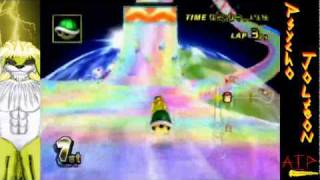 Mario Kart Wii: Comet Cup (Circuits 3 and 4)