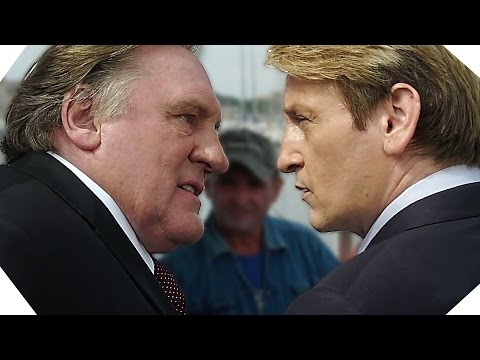 MARSEILLE Trailer (Gérard Depardieu - Series, 2016)