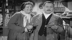 Meine Tochter lebt in Wien (Hans Moser) (1940) (Komödie)