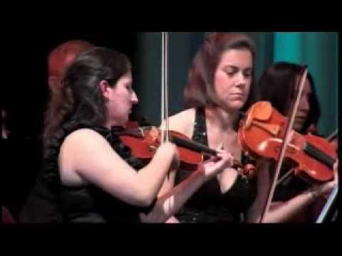 Pan Am Symphony - Verano Porteño