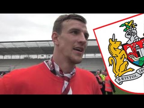 Champions: Aden Flint Post-Match Interview