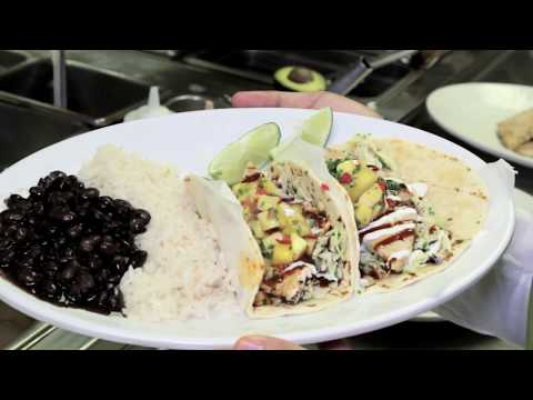 Rubio's Fresh Mexican Cuisine Serves Ocean-Inspired Fish Tacos