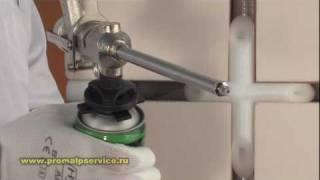 Технология Теплый шов - утепление герметизация стыков и швов в панельных домах(Что такое технология «теплый шов»? http://promalpservice.ru/germ.html ООО