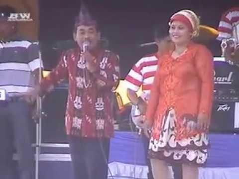 TAMBURUEN  SOFYAN & SONIA ALFARUQ HK SUMAWE MALANG