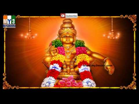 MOST POPULAR ayyappa swamy songs | BHAKTHI | BHAKTI SONGS