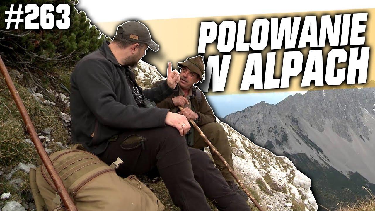 Darz Bór odc 263 – Polowanie w Alpach