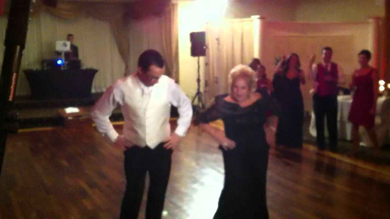 U Tube Wedding Dances.Toni And Charlie Caff Best Mom Son Wedding Dance Ever