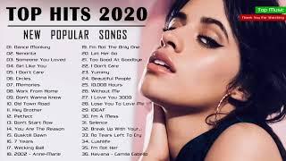 #СИДИМДОМА TOP МУЗЫКА 2020 🐧 ЛУЧШИЕ ПОП-ПЕСНИ 2020 ГОДА 🐧 ТОП-40 ПОПУЛЯРНЫХ ПЕСЕН 2020