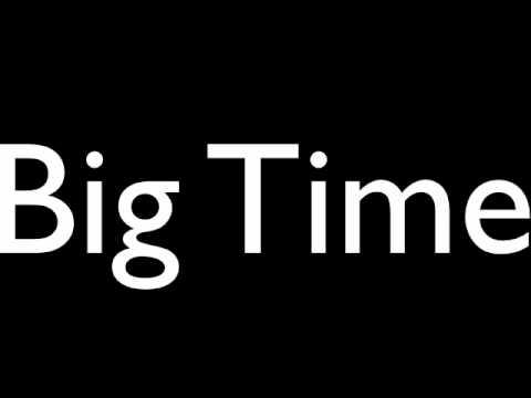 BIG TIME RUSH THEME SONG +FREE DOWNLOAD