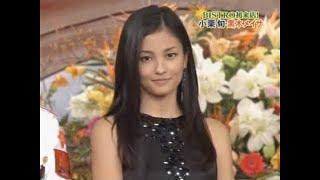 黒木メイサ&小栗旬 2007 ② 黒木メイサ 動画 17