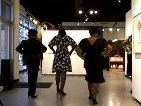 AME Fashion Network Go-See