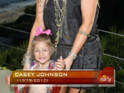 Johnson & Johnson Heir Dead