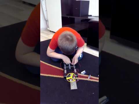 как сделать мини-вентилятор